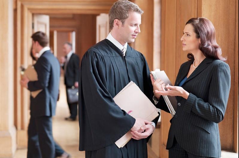 Работа суда