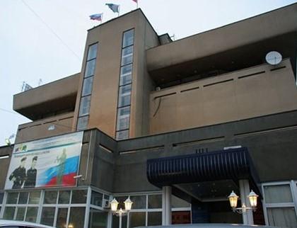Фото Управления ФССП по ВО